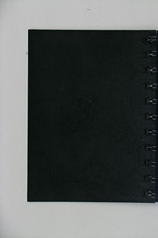 Cahier 000101