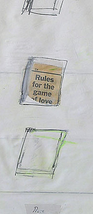 Rules For The \nGame Of Love